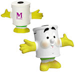 Mr Recycle Stress Balls